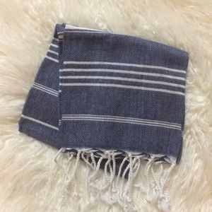 Other - Turkish Dish/Tea Towel Blue